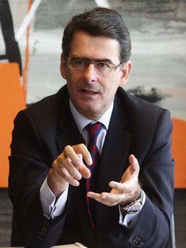 Carlos Arbesú Herrera